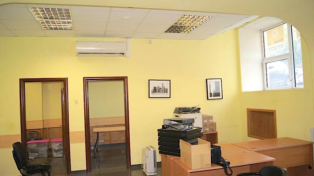 Аренда офиса 7 кв Победы площадь Снять помещение под офис Каховская